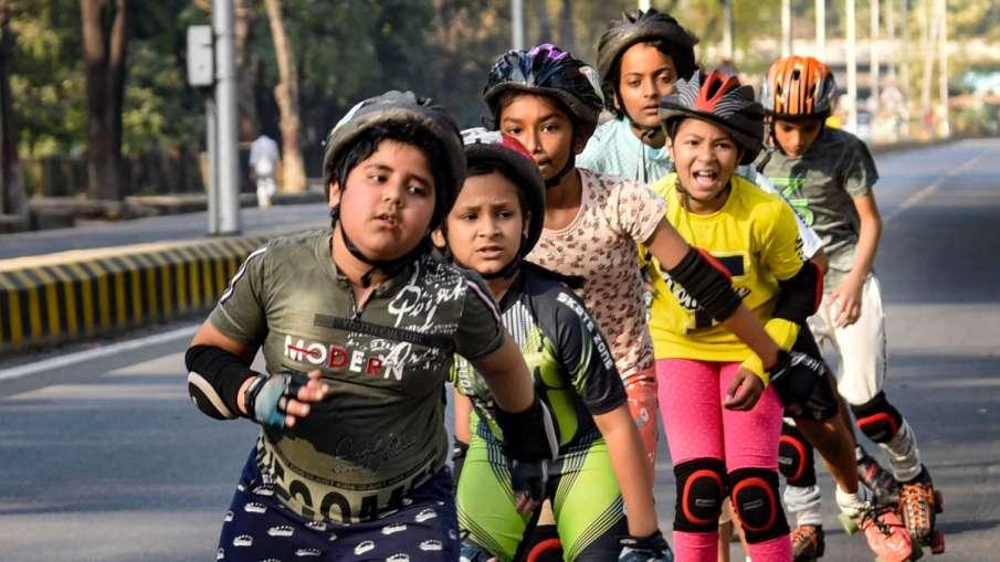 बच्चों की कोरोना वैक्सीन पर गुड न्यूज! दिल्ली AIIMS में सोमवार से शुरू हो सकती है कोवैक्सिन ट्रायल प- India TV Hindi