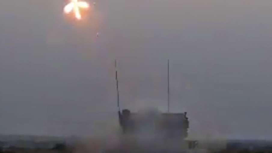 चीन ने पड़ोसी देशों में मिसाइल तैनात करने की अमेरिकी योजना का किया विरोध- India TV Hindi