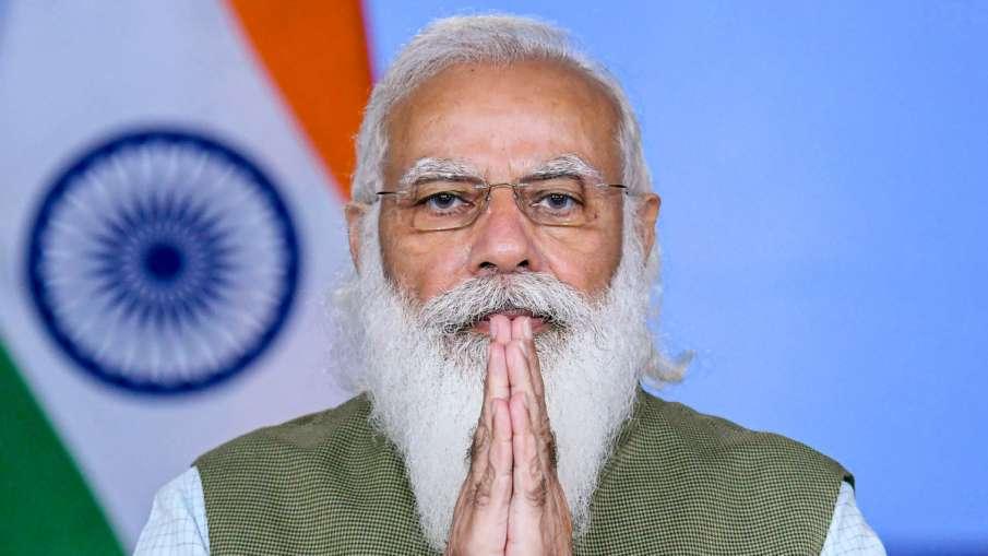 योग दिवस समाराहों को लेकर PM मोदी ने श्रीलंका और ब्राजील के राष्ट्रपतियों को पत्र लिखा- India TV Hindi
