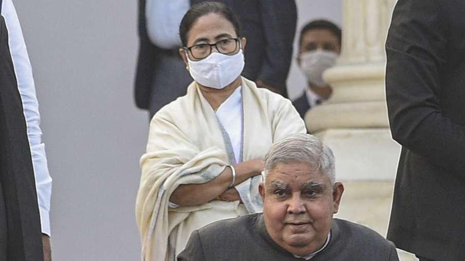 बंगाल में चुनाव के बाद हुई हिंसा खतरनाक और परेशान करने वाली है: राज्यपाल जगदीप धनखड़- India TV Hindi
