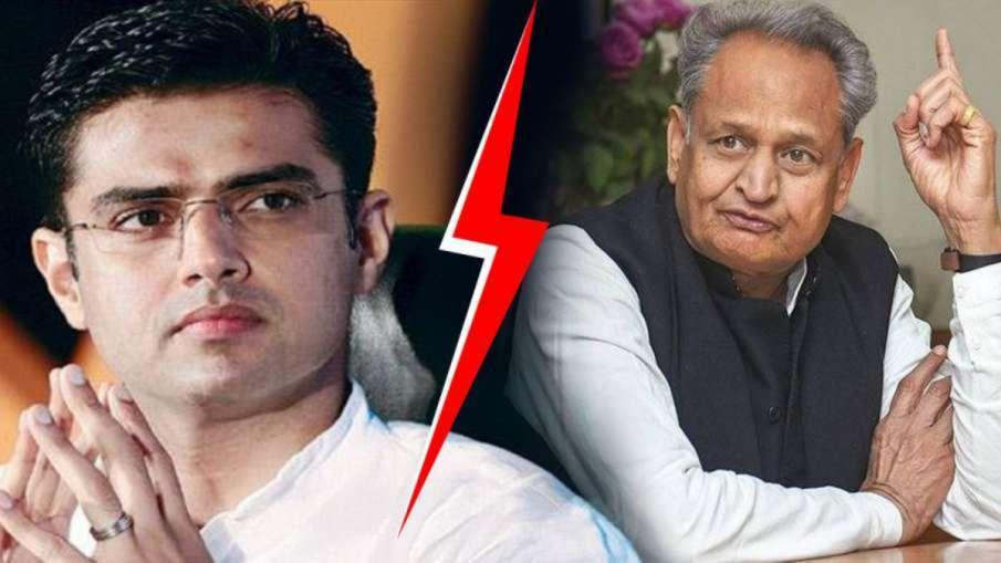 खतरे में राजस्थान सरकार? गहलोत और पायलट के समर्थक विधायकों में तीखी बयानबाजी- India TV Hindi
