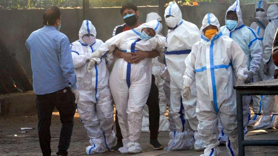 दूसरी से ज्यादा भयानक होगी कोरोना की तीसरी लहर? स्वास्थ्य मंत्रालय ने बताया- India TV Hindi