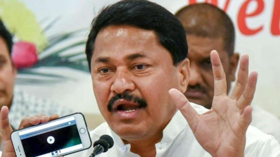 Maharashtra Congress president Nana Patole- India TV Hindi