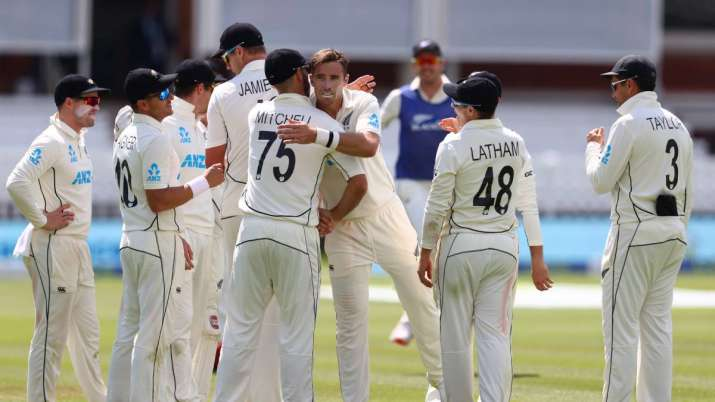 New Zealand pace attack in WTC final, conditions will be challenging for India: Agarkar- India TV Hindi