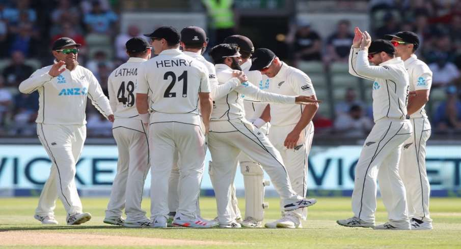 ENG vs NZ, New Zealand, England - India TV Hindi