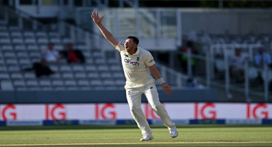 Michael Vaughan, Ollie Robinson, Sports, cricket, England, New Zealand- India TV Hindi