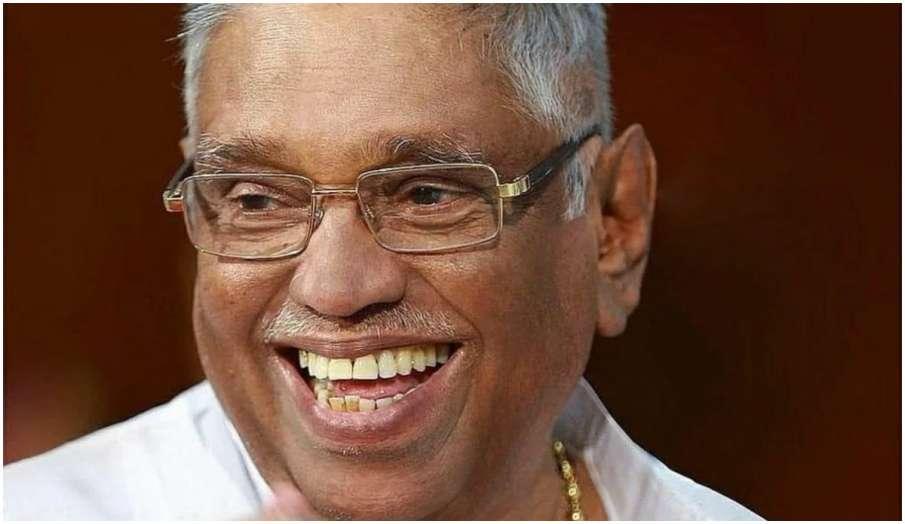 cinematographer-director sivan dies at 89 - India TV Hindi