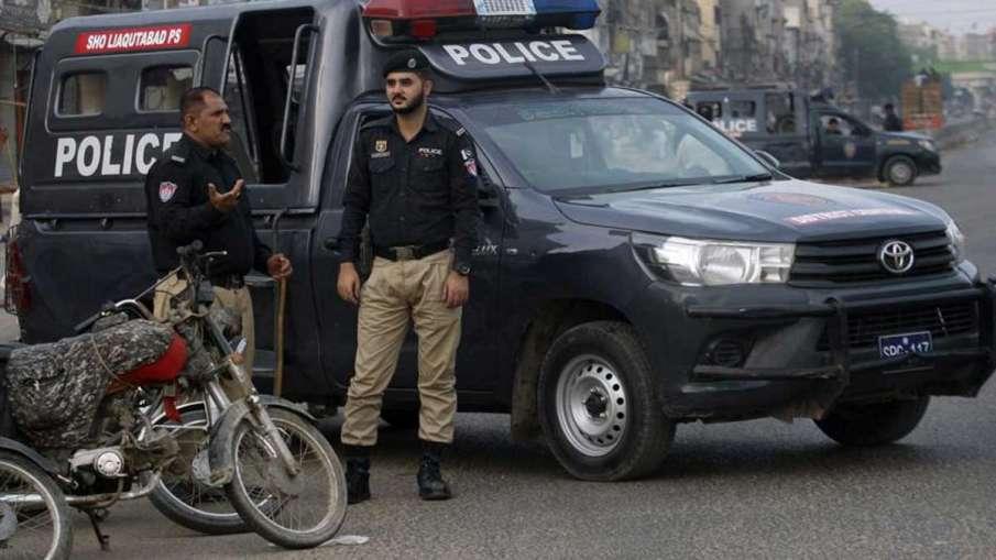 Pakistan Acid Attack, Lahore Acid Attack, Acid Attack- India TV Hindi