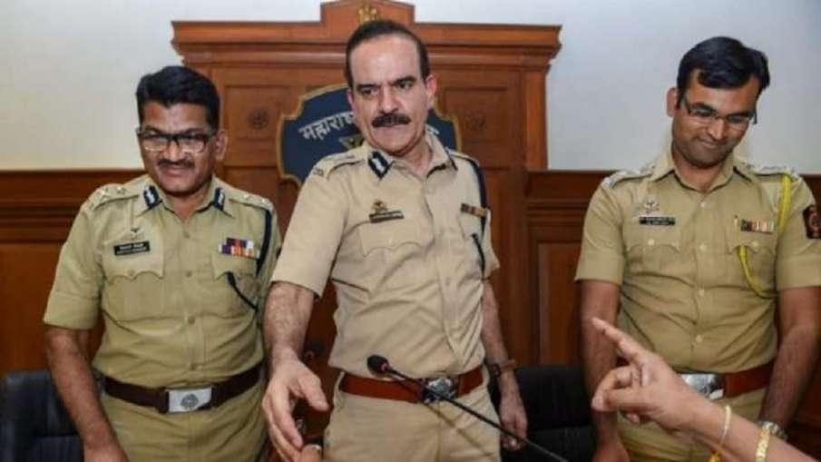 मुंबई के पूर्व पुलिस कमिश्नर परमबीर सिंह की याचिका सुप्रीम कोर्ट ने खारिज की - India TV Hindi