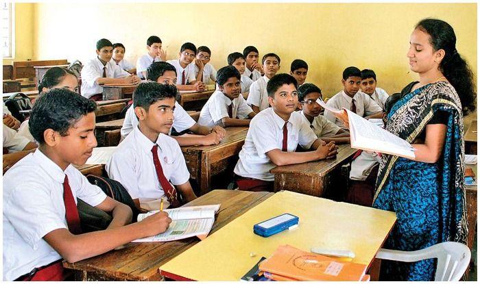 माध्यमिक, हाई स्कूल...- India TV Hindi