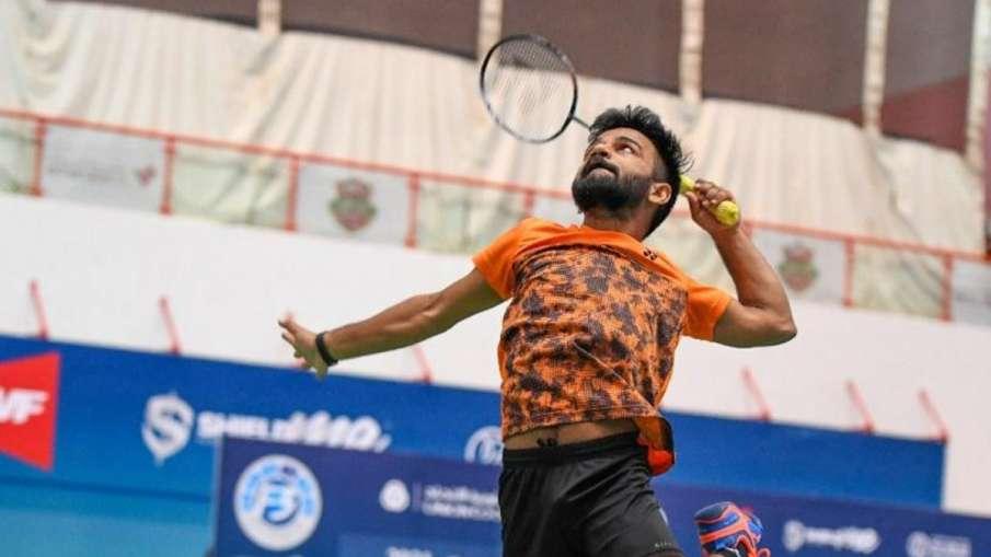 Winning gold medal at Tokyo Paralympics will be special: Krishna Nagar- India TV Hindi