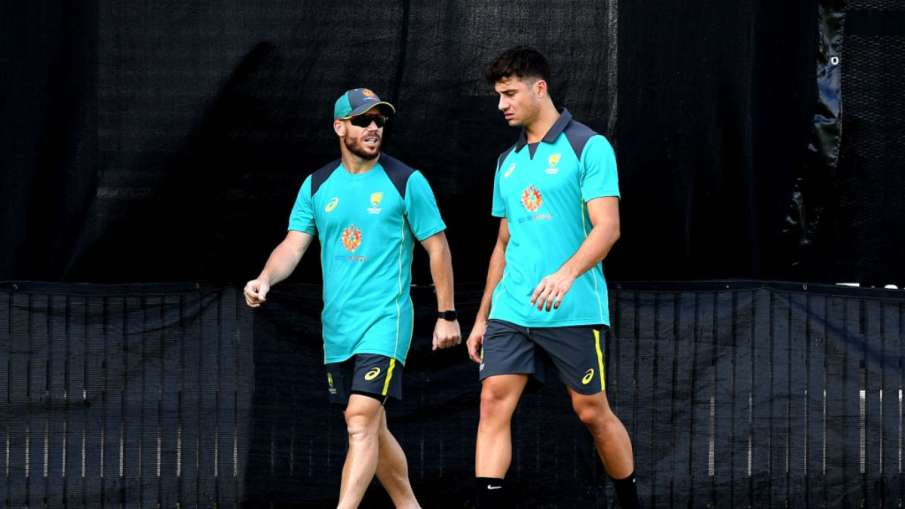 Two Australian players pulled out of England's 'The Hundred' tournament- India TV Hindi