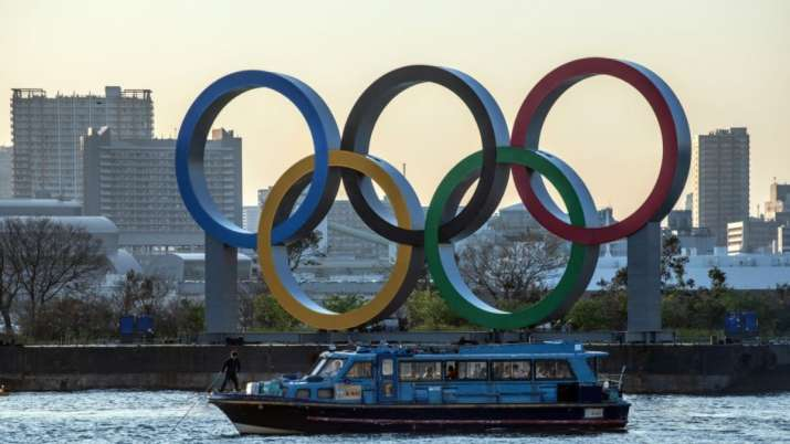 Uganda Olympic team member tests positive on arrival in Japan- India TV Hindi