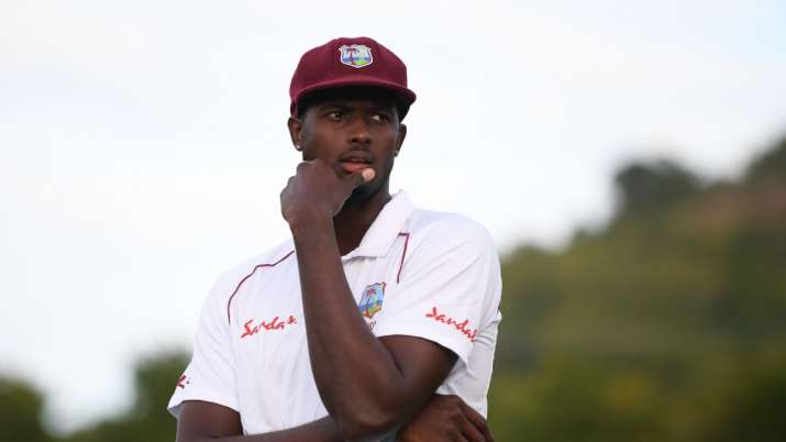 Need to give new direction to anti-racism movement in cricket: Jason Holder- India TV Hindi