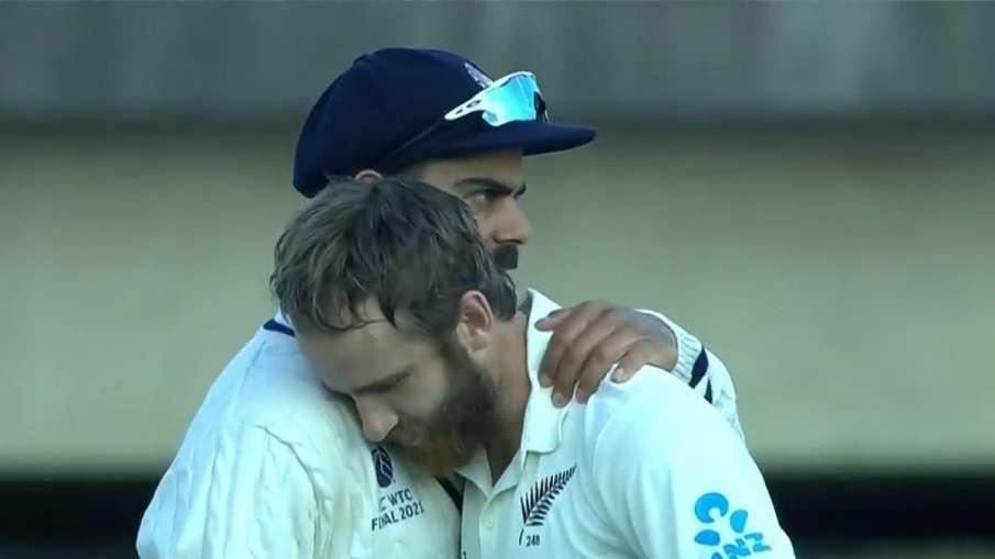 Virat Kohli and Kane Williamson Both deserve equal respect!- India TV Hindi