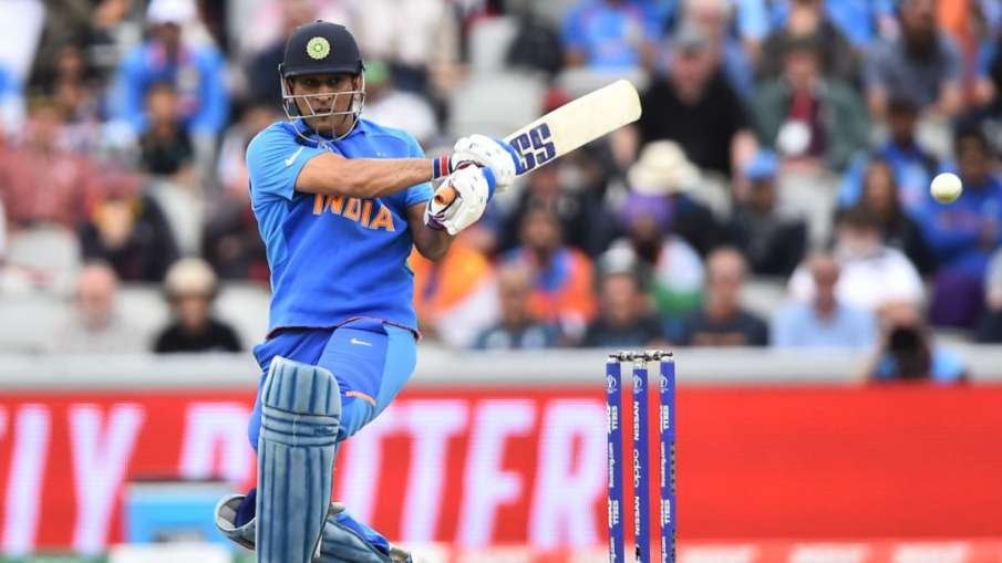 MSK Prasad said on Dhoni's retirement, it is good if some things remain inside the four walls- India TV Hindi