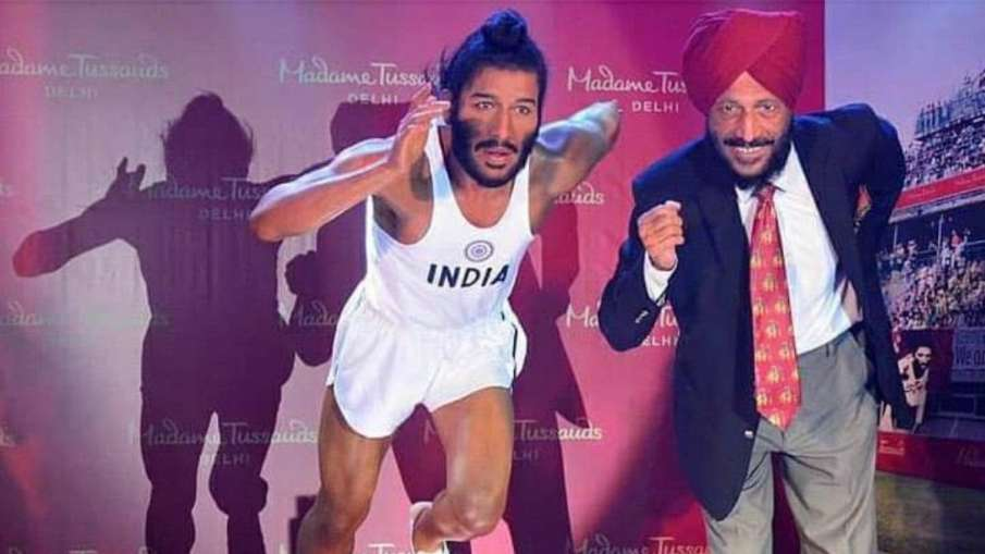 Milkha Singh's speed slowed in the war against Covid-19, know how he got the name 'Flying Sikh'- India TV Hindi