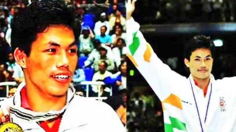 Dingko Singh, Asian Games Gold Medallist Boxer, Dies Aged 42- India TV Hindi
