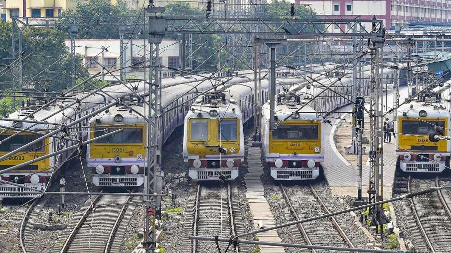 good news western railway begins new local train betweem andheri virar train timings Western Railway- India TV Hindi