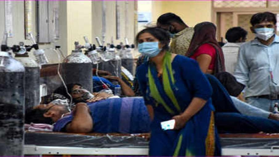 1,276 fresh COVID-19 cases, 65 more deaths in Rajasthan- India TV Hindi