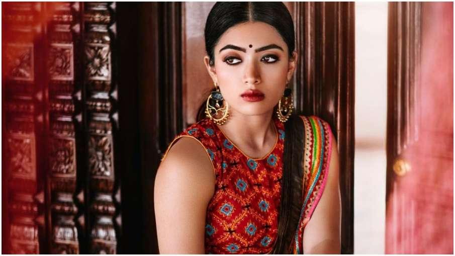 rashmika- India TV Hindi