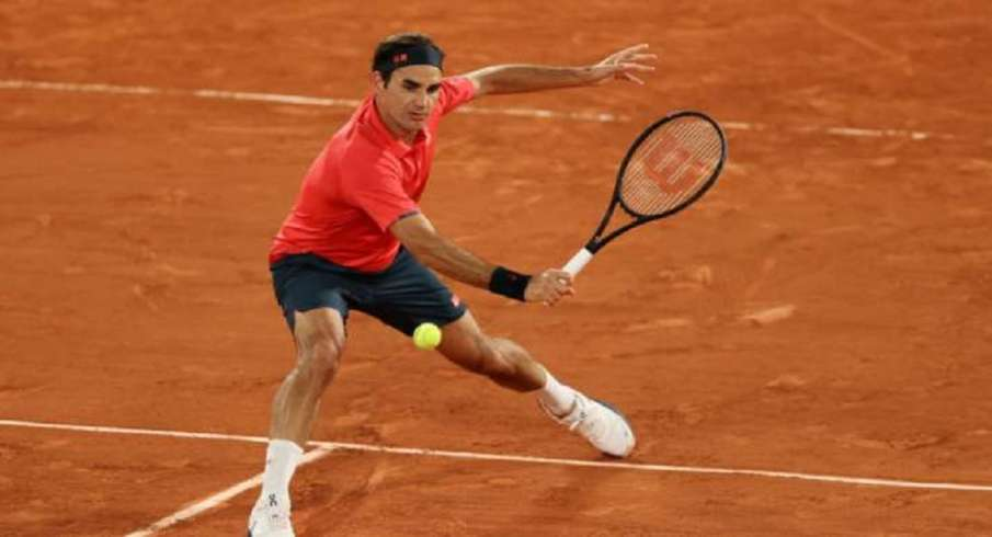 Roger Federer, French Open, Tennis, Sports - India TV Hindi