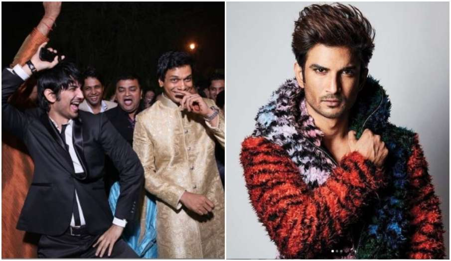 sushant singh rajput first death anniversary bollywood and tv celebs Remembering ssr- India TV Hindi