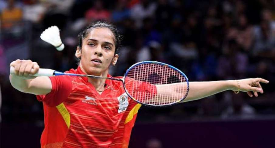 Sports, Badminton, Tokyo Olympic  - India TV Hindi