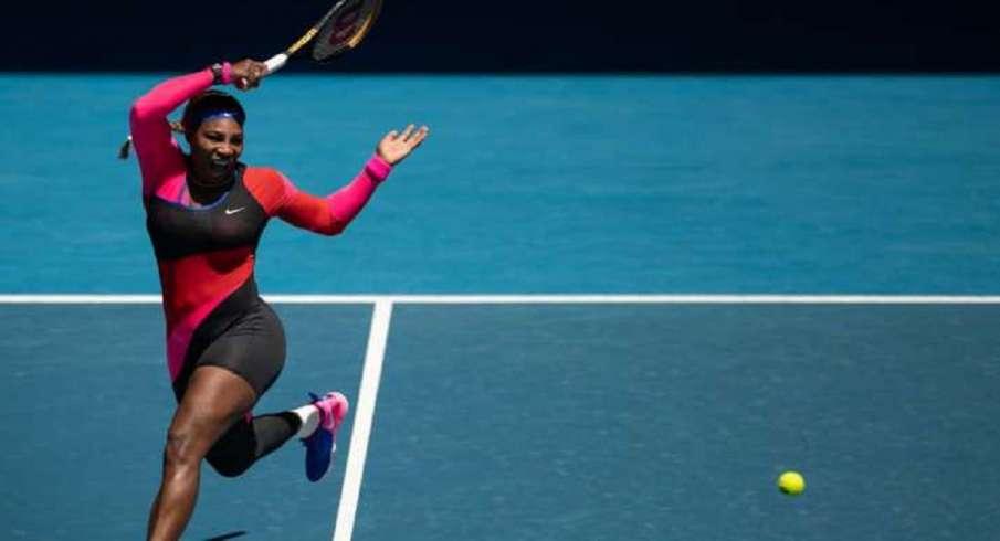 Serena Williams, Tokyo Olympics, Sports, Tennis  - India TV Hindi