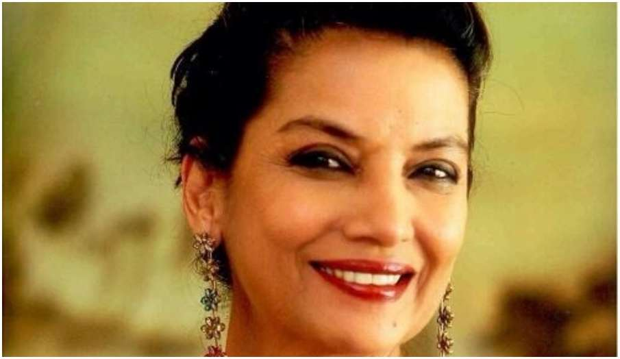 shabana azmi confirms online scam not duped by company latest news- India TV Hindi