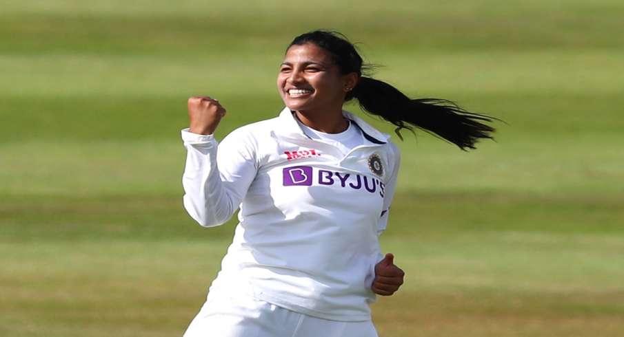 Sneh Rana, Sports, cricket, Indian Women,s cricket team - India TV Hindi