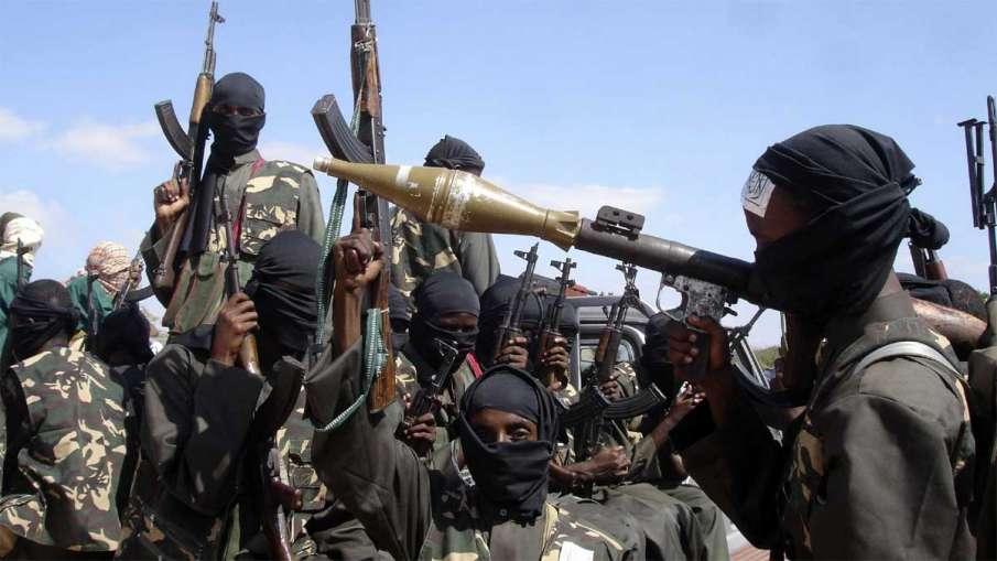 al-Shabab terrorists killed, al-Shabab jihadist killed, Somalia al-Shabab terrorists killed- India TV Hindi
