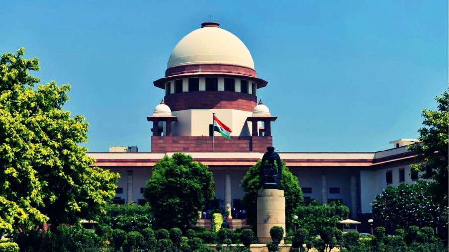 Hearing on Delhi Police Plea Against Bail For 3 Activists In Supreme Court Tomorrow- India TV Hindi