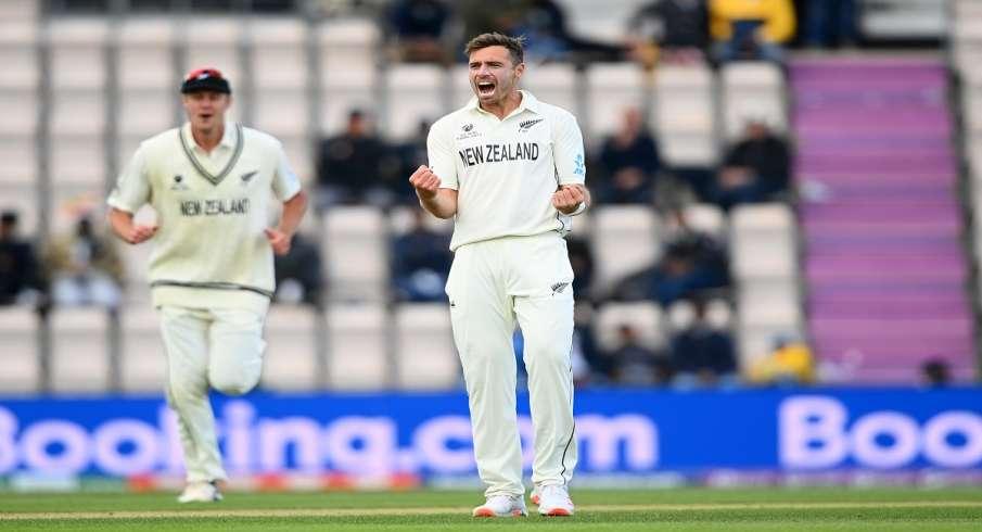 Tim Southee, Test Match, Sports, cricket, New Zealand  - India TV Hindi