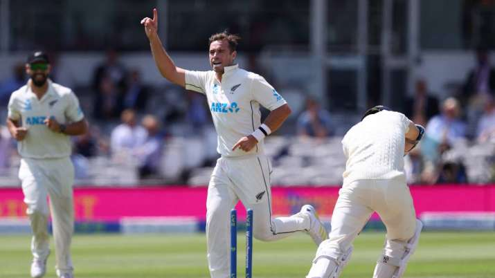 ENG vs NZ: Winning at Lord's will be special - Tim Southee- India TV Hindi