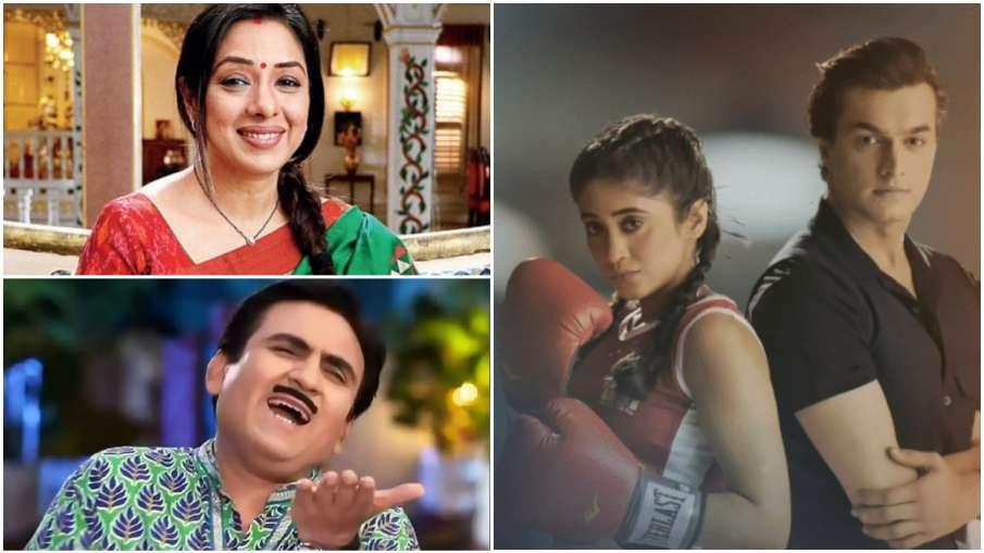 TRP List- India TV Hindi
