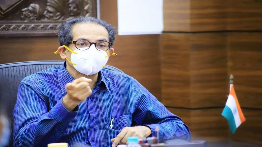 Uddhav Thackeray on meeting PM Modi separately says Nawaz Sharif se nahi milne gaya tha  PM मोदी से - India TV Hindi