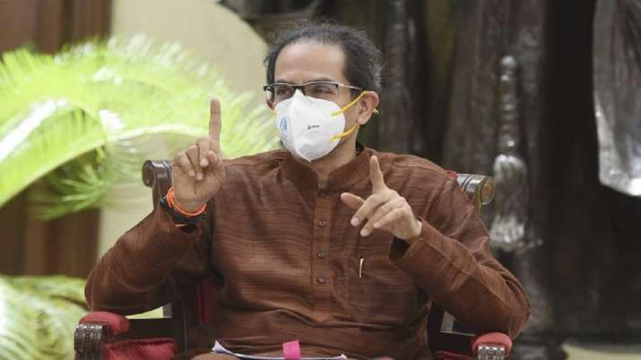 Uddhav Thackeray, Maharashtra CM- India TV Hindi