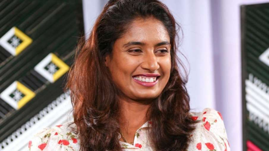 Mithali Raj pitches for more Tests after draw against...- India TV Hindi