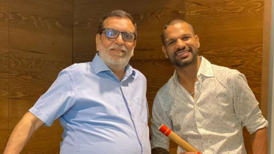 sports fraternity wishes their fathers on Father's Day...- India TV Hindi