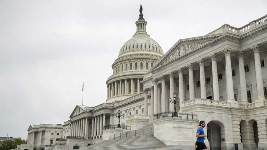 US Senate, US Senate China Bill, US Senate China Tech Bill, United States China Tech Threat- India TV Hindi