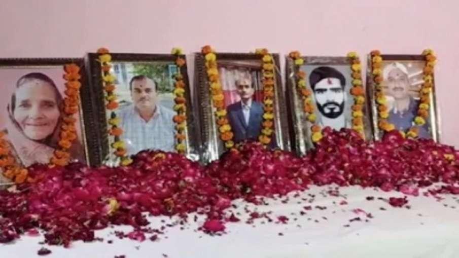 Eight members of a family dies within 8 days lucknow उत्तर प्रदेश: 20 दिनों में परिवार के आठ सदस्यों- India TV Hindi