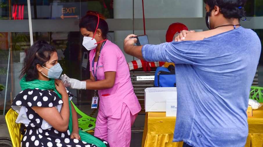 कोरोना वायरस: एक्टिव...- India TV Hindi