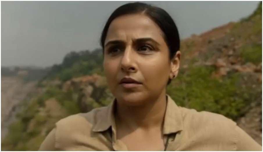sherni twitter reaction vidya balan latest news- India TV Hindi