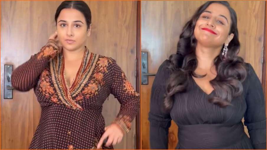 Vidya Balan- India TV Hindi