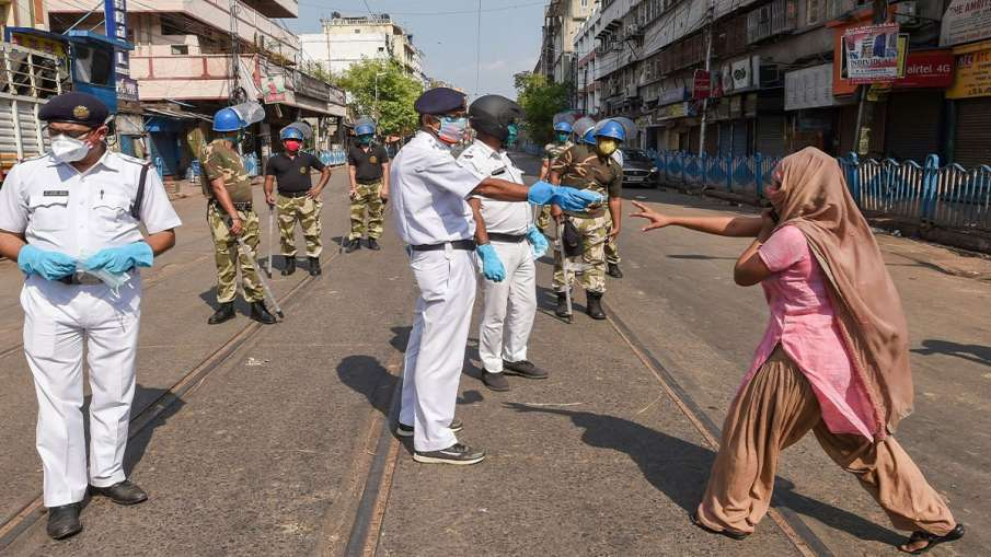 West Bengal government extends Covid-19 restrictions till July 15 with some relaxations- India TV Hindi