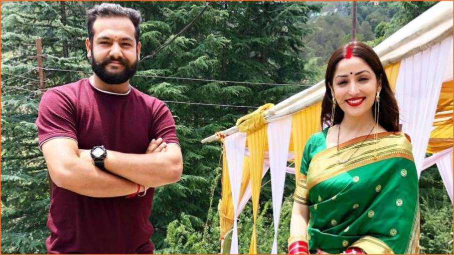 Yami Guatam- India TV Hindi