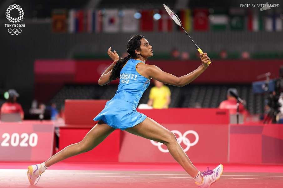 Tokyo Olympics 2020: pv sindhu's strategy to win...- India TV Hindi