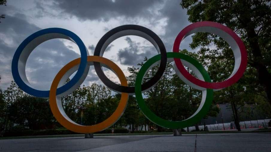 ओलंपिक के लिए भारतीय...- India TV Hindi