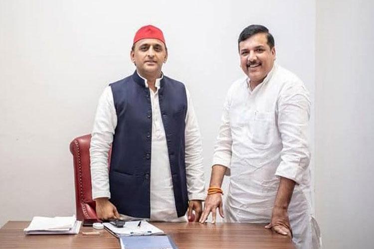 UP में चुनावी...- India TV Hindi